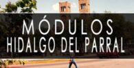 INE Hidalgo del Parral teléfonos y direcciones