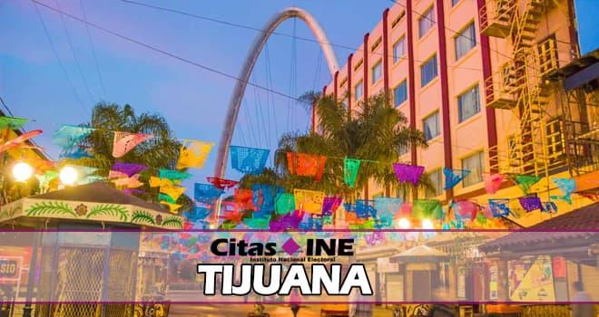 INE Tijuanateléfonos y direcciones