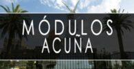 módulo INE Acuña