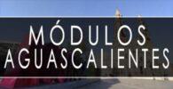 módulo INE Aguascalientes