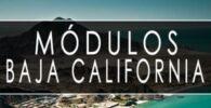módulo INE Baja California