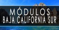 módulo INE Baja California Sur