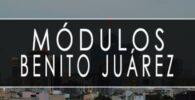 módulo INE Benito Juárez