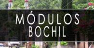 módulo INE Bochil