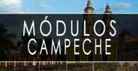 módulo INE Campeche