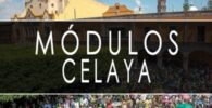módulo INE Celaya