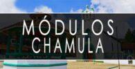 módulo INE Chamula