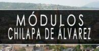 módulo INE Chilapa de Álvarez