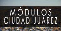 módulo INE Ciudad Juárez