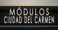 módulo INE Ciudad del Carmen