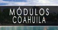 módulo INE Coahuila