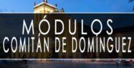 módulo INE Comitán de Domínguez