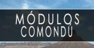 módulo INE Comondú