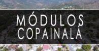 módulo INE Copainalá