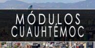 módulo INE Cuauhtémoc cdmx