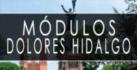 módulo INE Dolores Hidalgo