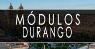 módulo INE Durango