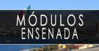 módulo INE Ensenada