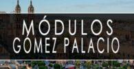 módulo INE Gómez Palacio