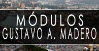 módulo INE Gustavo A. Madero