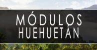 módulo INE Huehuetán