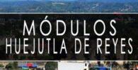 módulo INE Huejutla de Reyes
