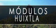 módulo INE Huixtla