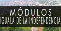 módulo INE Iguala de la Independencia