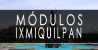 módulo INE Ixmiquilpan