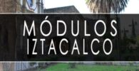 módulo INE Iztacalco