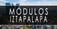 módulo INE Iztapalapa
