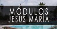 módulo INE Jesus María