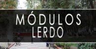 módulo INE Lerdo