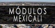 módulo INE Mexicali