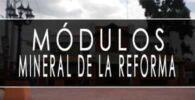 módulo INE Mineral de la Reforma