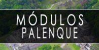 módulo INE Palenque