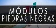 módulo INE Piedras Negras