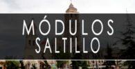 módulo INE Saltillo
