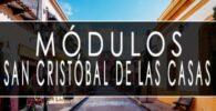 módulo INE San Cristóbal de Las Casas