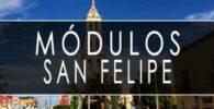 módulo INE San Felipe