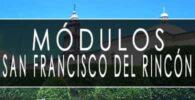 módulo INE San Francisco del Rincón