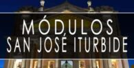 módulo INE San José Iturbide