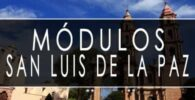 módulo INE San Luis de la Paz