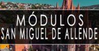 módulo INE San Miguel de Allende