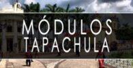 módulo INE Tapachula