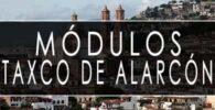 módulo INE Taxco de Alarcón