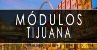 módulo INE Tijuana