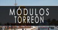 módulo INE Torreón