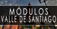 módulo INE Valle de Santiago