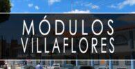 módulo INE Villaflores